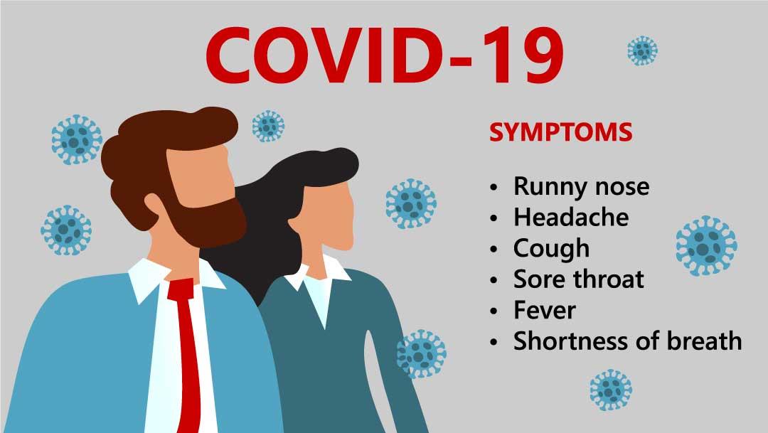 Covid-19 Update March 16th 2020