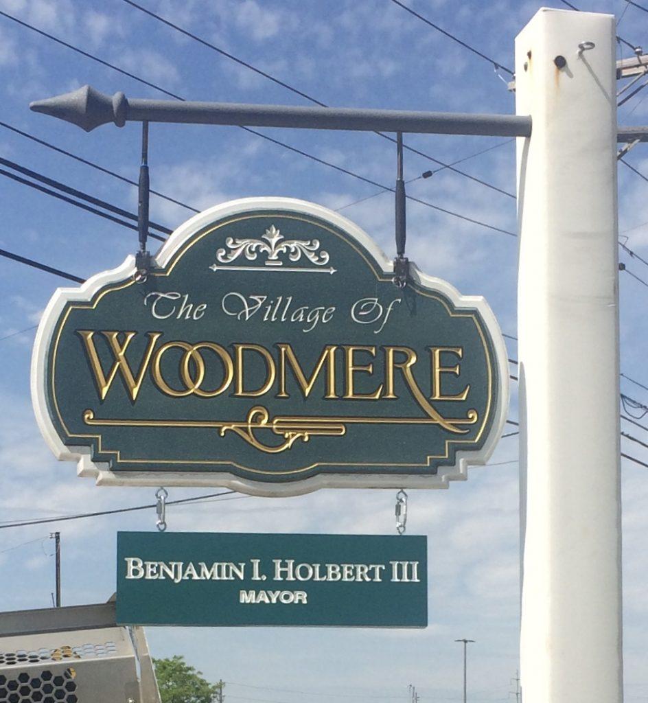 Woodmere Village Ohio